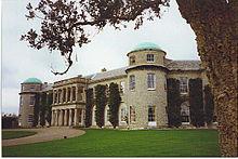 Goodwood House Wikipedia