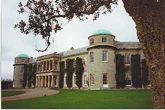 Goodwood House - Goodwood House