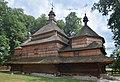 Gorajec, cerkiew Narodzenia Najświętszej Marii Panny (HB8).jpg