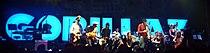 Gorillaz live 2010.jpg