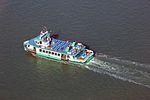 Gosport Ferry Spirit of Gosport from the Spinnaker Tower.jpg