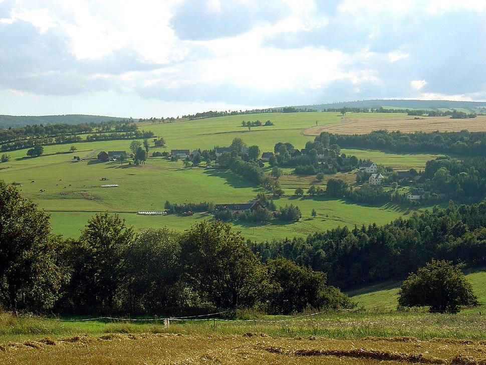 Gottgetreu (Fuerstenau)