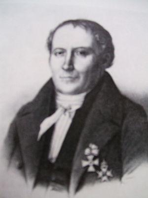 Gottlieb Mohnike