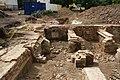 Grabungen in der Hainstraße ^4 - Keller ehemalige Tuchhalle - panoramio.jpg