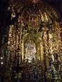 Granada-Basílica de San Juan de Dios-3-Retablo mayor.JPG