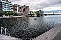 Grand Canal Square - Dublin Docklands - panoramio (3).jpg