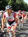 Grand Prix Cycliste de Montréal 2011, Svein Tuft (6140891194).jpg
