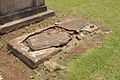 Grave - Dutch Cemetery - Chinsurah - Hooghly 2017-05-14 8544.JPG