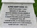 Grave of Alfred Hook - geograph.org.uk - 1150953.jpg
