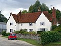 Graveley Bury, Graveley (19340085924).jpg