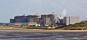 Kernkraftwerk Gravelines
