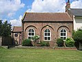 Green Hammerton Independent Chapel-St Joseph's RC Church - geograph.org.uk - 276116.jpg
