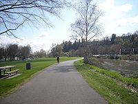 Green River Trail in Fort Dent Park 02.jpg