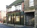 Greenman Street, Islington - geograph.org.uk - 1625648.jpg