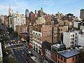 Greenwich Village as seen from Jefferson Market Library tower.jpg