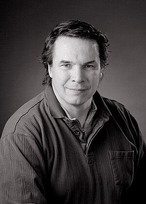 Mortenson, Greg (1957-)