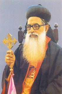 Benedict Gregorios Metropolitan Archbishop