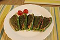 Grilled ground meat filled in bell pepper (4004665898).jpg