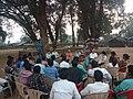Group discussion in Gadchiroli during Van Bodh Workshop.jpg