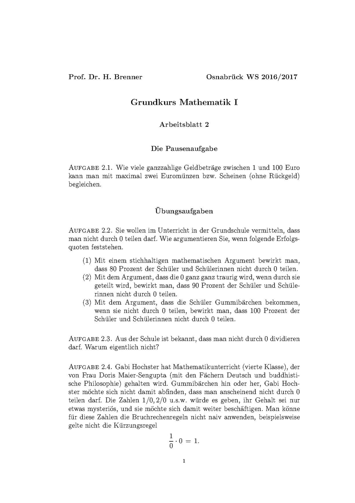 Groß Math 2 Arbeitsblatt Bilder - Übungen Mathe - canhogemriverside.info