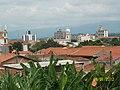 Guaratinguetá SP Brasil - Vista da Via Dutra - panoramio.jpg