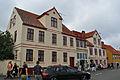 Gudhjem, Bornholm (2012-07-08), by Klugschnacker in Wikipedia (2).JPG