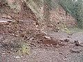 Gunthorpe formation - erosion - geograph.org.uk - 653301.jpg