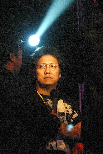 Erwin Gutawa - Erwin Gutawa in 2004