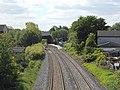 Gwersyllt railway station (12).JPG