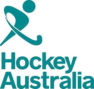 Hockey Australia - Image: HA Stacked GREEN(For Web)