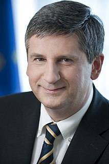 Michael Spindelegger Austrian lawyer and politician