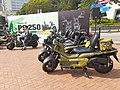 HK 中環 Central 愛丁堡廣場 Edinburgh Place 香港電單車節 Hong Kong Motorcycle Show Fair outdoor exhibition October 2019 SS2 15.jpg