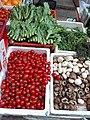 HK 中環 Central 結志街 Gage Street 嘉咸街 Graham Street 街市 market stall vegetable February 2021 SS2 21.jpg