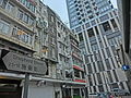 HK 大坑 Tai Hang 施弼街 Shepherd Street Apr-2014 view 尚巒 WarrenWoods.JPG