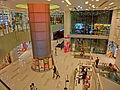 HK 新蒲崗 SPK San Po Kong 譽 港灣 Latitude Mikiki mall interior night Mar-2014 002.JPG