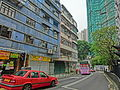 HK Mid-Levels 35-37 Pokfulam Road Fung Lam Building facades April 2013.JPG