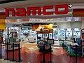 HK SKD 將軍澳 TKO Montara LOHAS Park 日出康城商場 The Lohas mall shop Namco September 2021 SS2 02.jpg