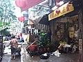 HK SW 上環 Sheung Wan 東來里 Tung Loi Lane August 2019 SSG 02.jpg