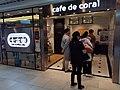 HK TKL 調景嶺 Tiu Keng Leng 彩明商場 Ming Shopping Centre mall shop Cafe de Coral Restaurant October 2019 SS2 03.jpg