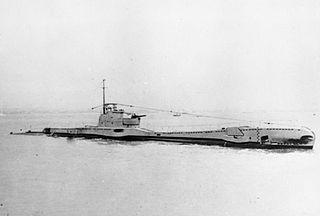 HMS <i>Thistle</i> (N24) submarine