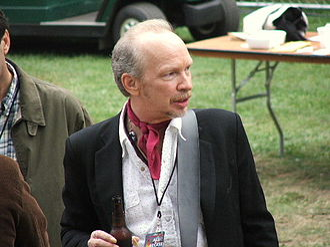Dave Alvin - Alvin in 2005