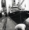 HUA-168461-Afbeelding van een schip langs een kade van de haven te Rotterdam.jpg