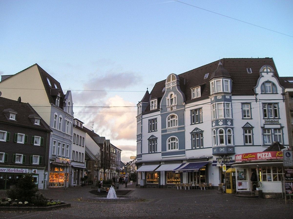 Hotel In Hilden Bei Dubeldorf
