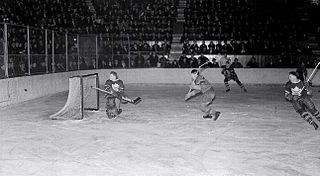 History of the National Hockey League (1917–1942) Wikimedia history article