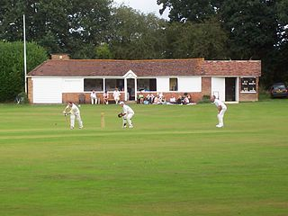 Hadlow Cricket Club