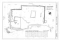 Hale O Pi' Ilani Heiau, Honomaele Gulch vicinity, Hana, Maui County, HI HALS HI-1 (sheet 2 of 5).png