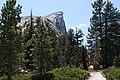 Half Dome - Yosemite - panoramio.jpg
