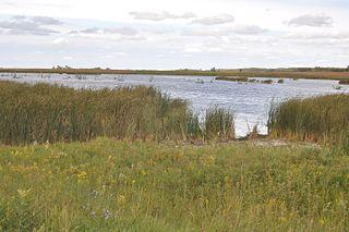 Hamden Slough National Wildlife Refuge
