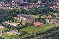 Hamm, Heessen, Alfred-Fischer-Halle -- 2014 -- 8832.jpg