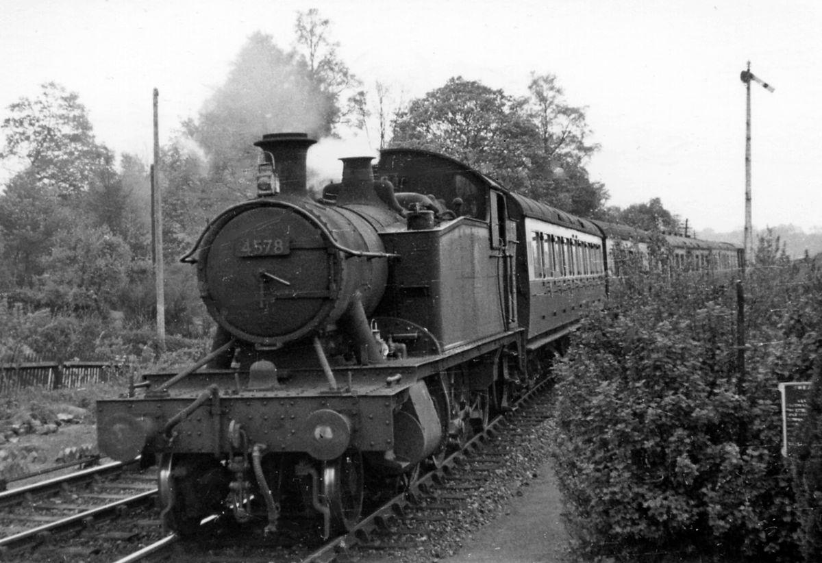 Hampton Loade Railway Station Wikipedia